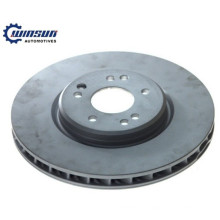 1294211812 1294211612 Brake Disc Rotor For E-CLASS