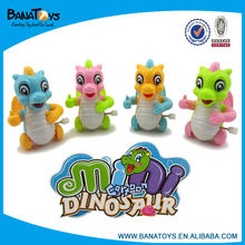 plastic wind up toy animal