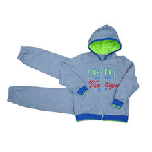 New Style Boy Children Fleece Wear Boy sudaderas con capucha de lana