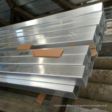 Extruded Aluminum Square Pipe 5052