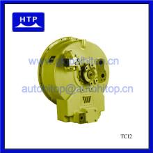 Haute qualité en gros prix pièces de transmission diesel couple convertisseur assy fournisseur pour D7G