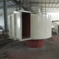 Delta Cyclone Dust Collector