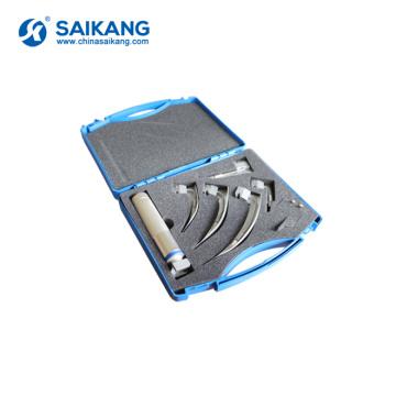 SKB5C020 Hospital Disposable Laryngoscope Blade For Emergency