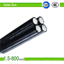 China ABC Kabel Hersteller und Lieferant
