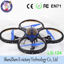Sígueme Drone venta caliente exploradores 6 eje 4CH RC Drone Quadcopter