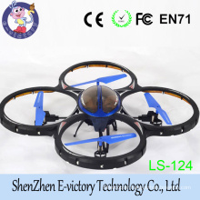 Follow Me Drone Hot Selling Explorers 6 Axis 4CH RC Drone Quadcopter