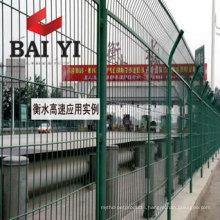 Good Quality Traffic Fence Barrier