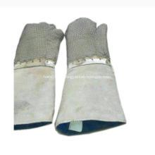 Dubetter Edelstahl Mesh Mitt Handschuh