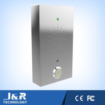 Лифт Аварийного Домофон, Мини Всепогодный Домофон, IP-Телефония Лифт Динамик Телефона