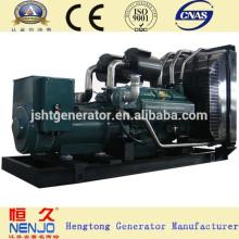 Precio del generador 625KVA más popular Doosan