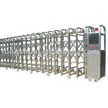 porte de l'extension (TS-inox acier porte-VII)