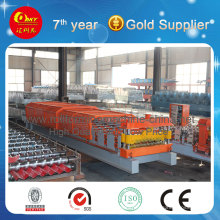 High Quality Roofing Line China, Metal Shaping Mill
