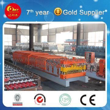 Metall Rolled Machinery, Fliesen Manufacturing Line
