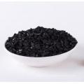 Carbono ativado granulado da pelota da pelota do produto comestível