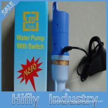 HF-XL-D1 Bomba de agua potable estándar europea 220V / 240V Bomba de agua embotellada 5-6 galones