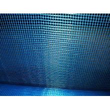 Coated Alkali-Resistant Fiberglass Mesh Cloth 140G/M2