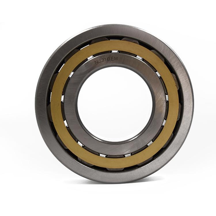 Cylindrical Roller Bearing Nj316em