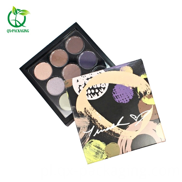 Great Eyeshadow Palettes