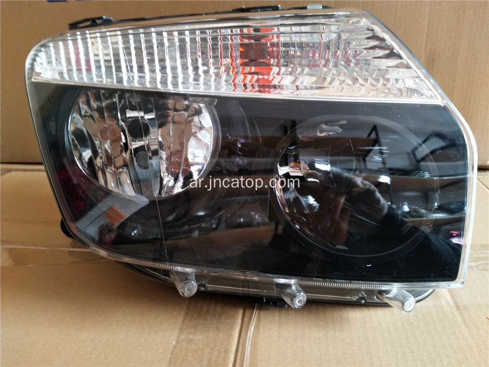 Renault Duster Headlamp 260100067R 260600069R