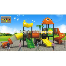 2015 New Products Children Amusement Park Outdoor Playground EB10191