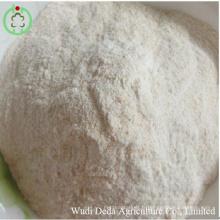 Repas de protéine de riz Repas de gluten de riz Nourriture pour animaux de compagnie