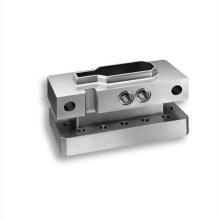 Piezas de aluminio personalizadas para piezas de cuerpo de aluminio de motocicleta