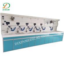 Equipo de limpieza de endoscopios Máquina de limpieza médica
