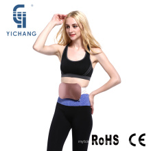 high quality ultrathin body slimmer vibro fit arm slimming belt