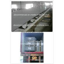 PVC Rigid Board PVC Hard Board (density: 1.40-1.85 g/cm3)