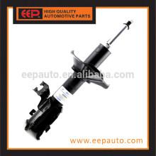 Piezas de automóvil para amortiguador de choques Sunny B13 / N14 KYB 333090