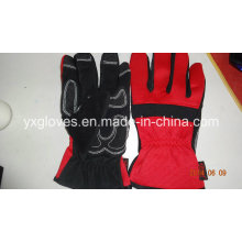 Work Glove-Safety Glove-Mechanic Glove-Labor Glove-Protective Glove-Industrial Glove