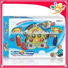 B / O Flipper Spiel mit Hammer Happy Flipper Spielzeug