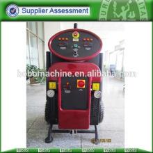 máquina de espuma de espuma generar