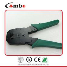 Fornecedores da China Preço mais baixo Easy Handling RJ45 & RJ11 divisor de cabo de rede