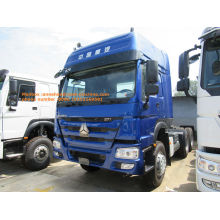 Sinotruk Howo Camion Tracteur LHD