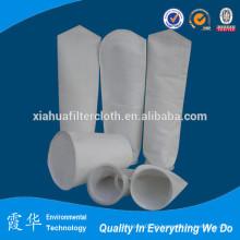 Saco de filtro de separação líquido-sólido para usos especiais