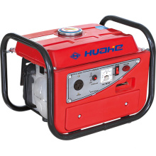 Gerador Home HH1200-A02 750W, gerador da gasolina (500W-750W)