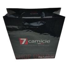 Papiertüte für 7 Camicie Projekt