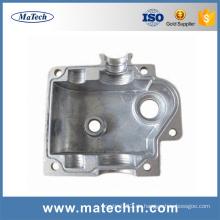 China Lieferant Benutzerdefinierte hohe Präzision Aluminium Gravitation Druckguss