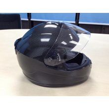Carbon Fiber Motorbike Windscreen In Good Quality