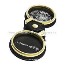 Double Finger Ring Cradle for All Mobile Phones to Hold and Stand, Zinc Alloy MaterialNew