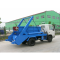Dongfeng 3 tonnes type camion à ordures