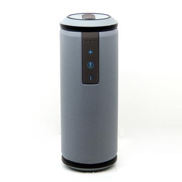 2016 Fashion Cylinder Mini Portable Bluetooth Wireless Speaker