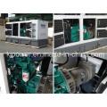 250kVA-1500kVA Silent Power Generator с дизельным двигателем Cummins