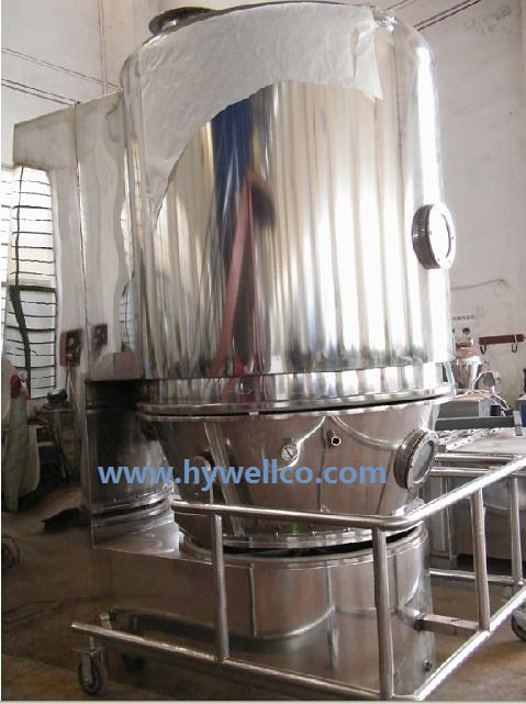 Medicine Powder Boiling Dryer