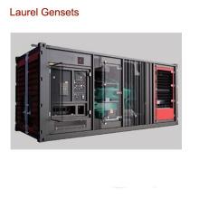 Générateur / Générateur Diesel Silencieux Triphasé 1250kVA