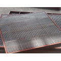 Ss304 Gitter / V Wire Flachbildschirm
