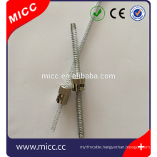 MICC Bayonet cap for thermocouple