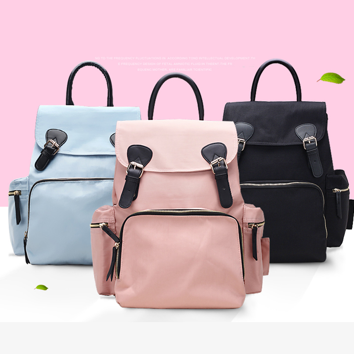 Fashion Diaper Bags