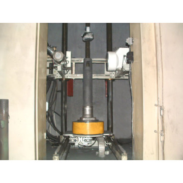 Piston x ray Inspection equipment